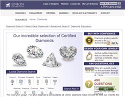 union diamond review